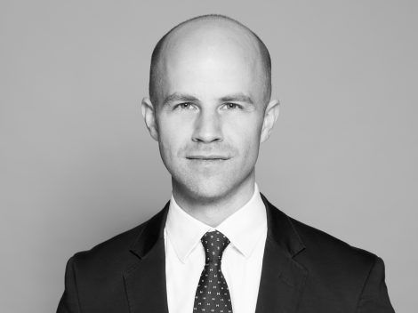 Moritz Hayessen SRD Rechstanwälte