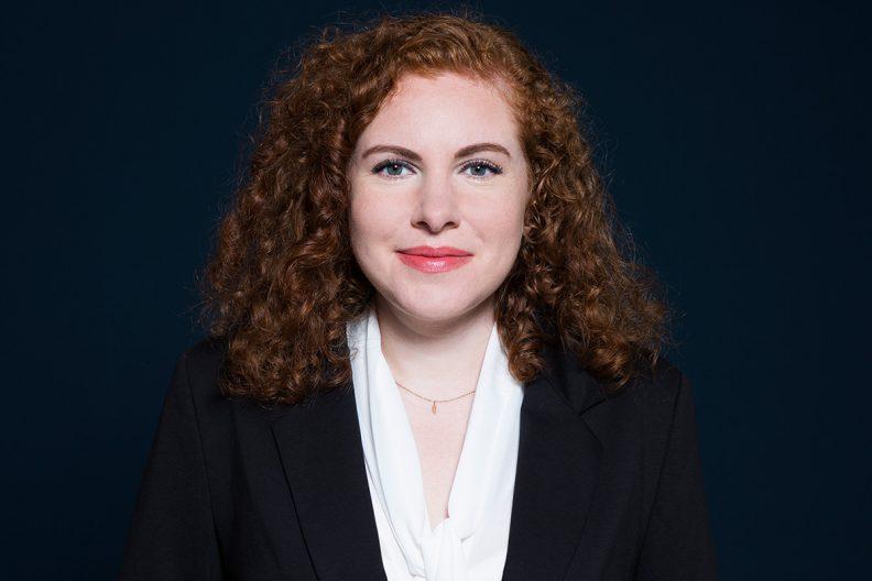 Inna Gendelmann lawyer