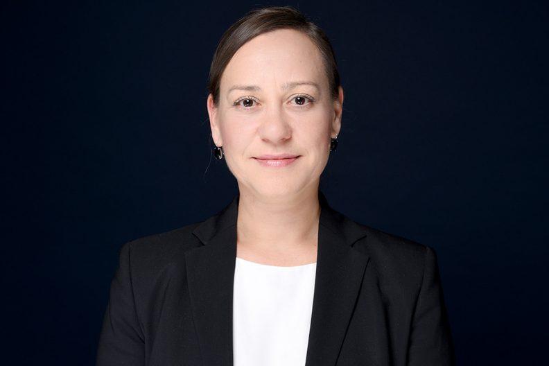 Katarina Frebel lawyer