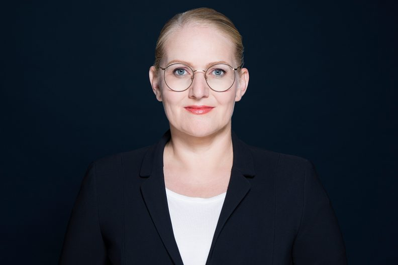 Kathrin Schuermann lawyer
