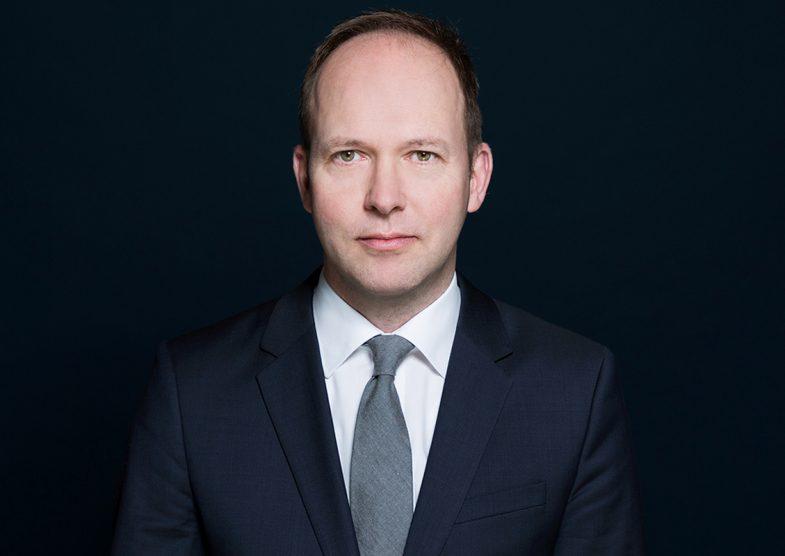 Lawyer Jan Baier