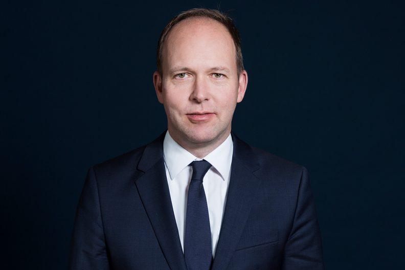 Rechtsanwalt Jan Baier