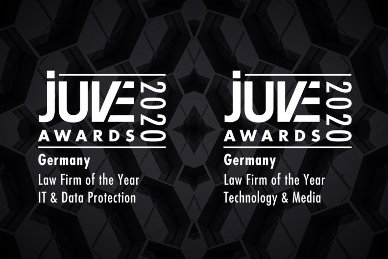 JUVE Awards 2020