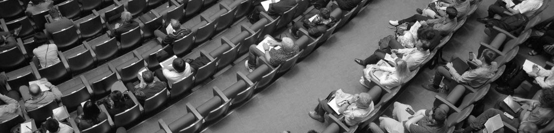 SRD auf Datenschutz Konferenz