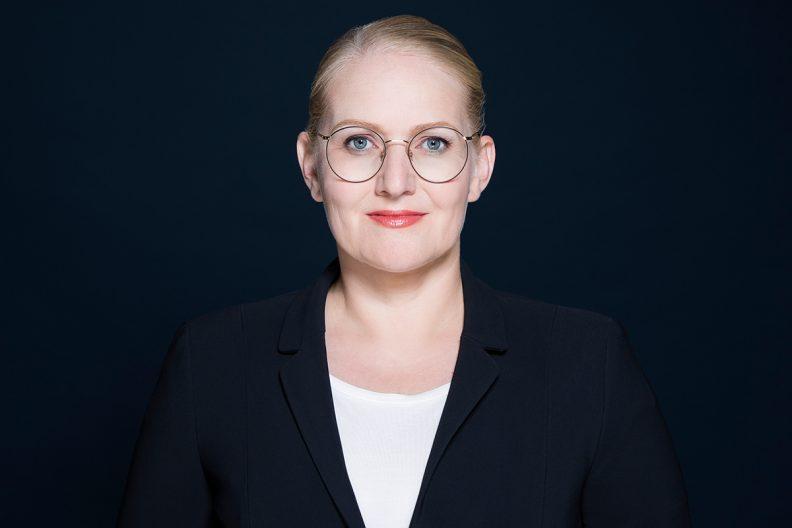 Rechtsanwältin Kathrin Schürmann