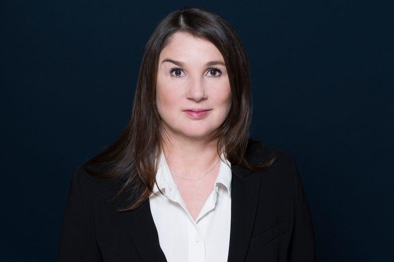 Rechtsanwältin Simone Rosenthal