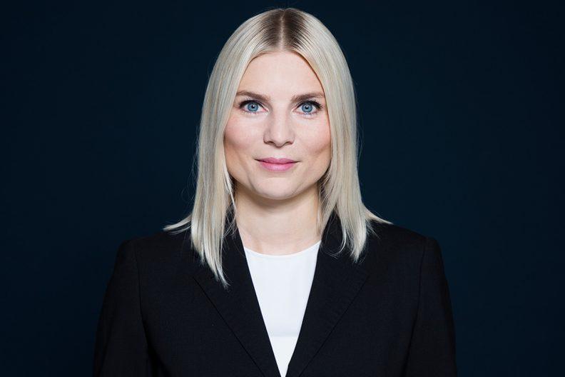 Rechtsanwaeltin Charlotte Schieler