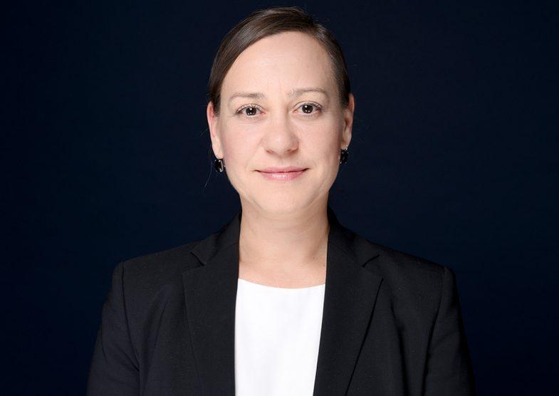 Rechtsanwaeltin Katarina Frebel