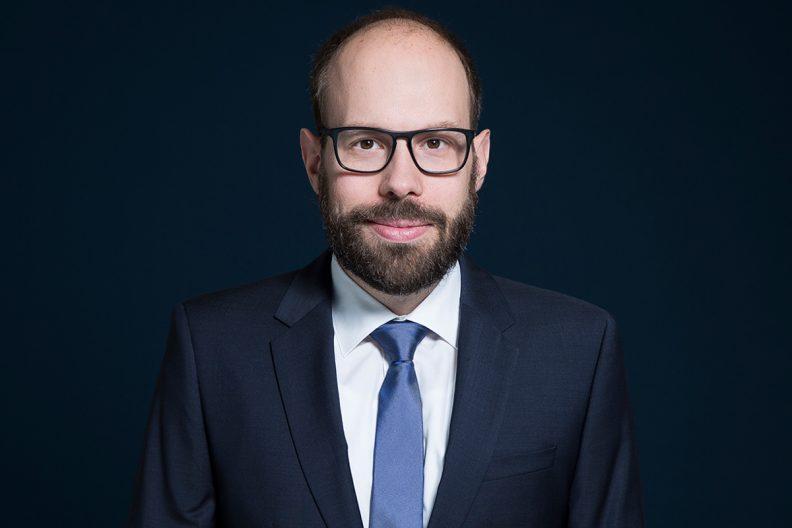 Rechtsanwalt Andreas Dölker
