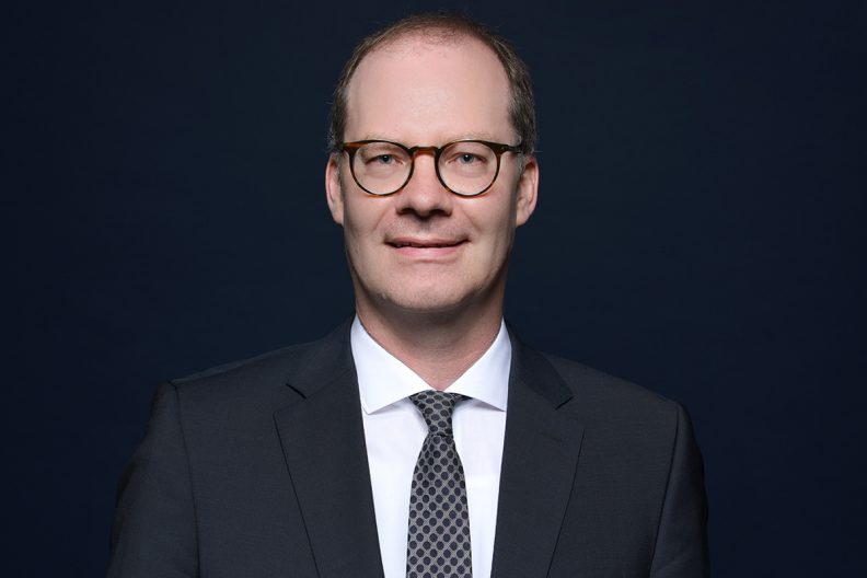 Rechtsanwalt Axel Dreyer