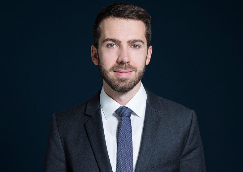 Rechtsanwalt Ilan Selz