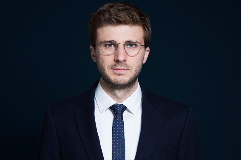 Rechtsanwalt Lucas Blum