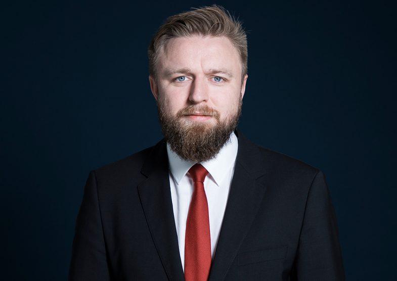 Rechtsanwalt Thorsten Mehl