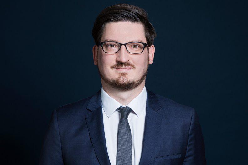 Rechtsanwalt Tim Schneider