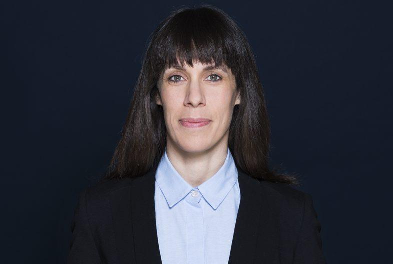 Rechtsanwältin Anika Lepage