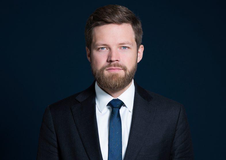 Rechtsanwalt Max Kessemeier - Schürmann Rosenthal Dreyer