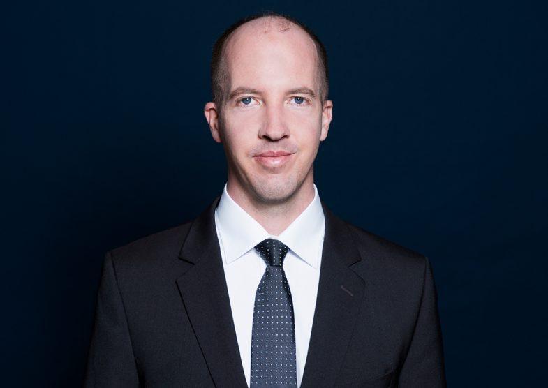 Rechtsanwalt Felix Bonstein - Schürmann Rosenthal Dreyer