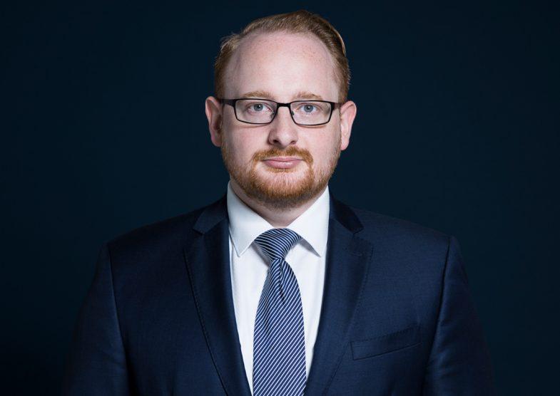 Rechtsanwalt Raphael Jünemann - Schürmann Rosenthal Dreyer