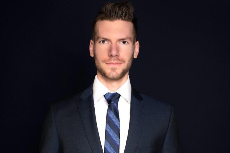 Rechtsanwalt Simon Fischer