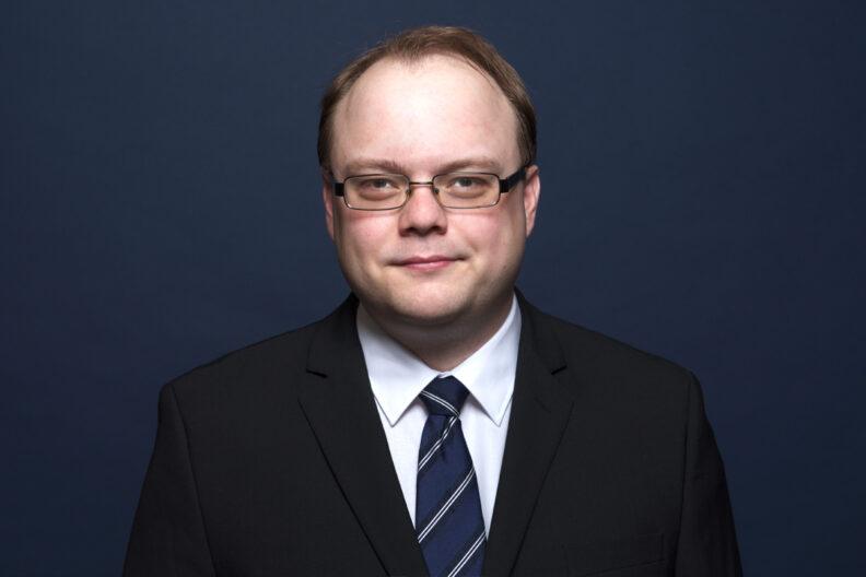 Rechtsanwalt Dennis Rasche - Schürmann Rosenthal Dreyer