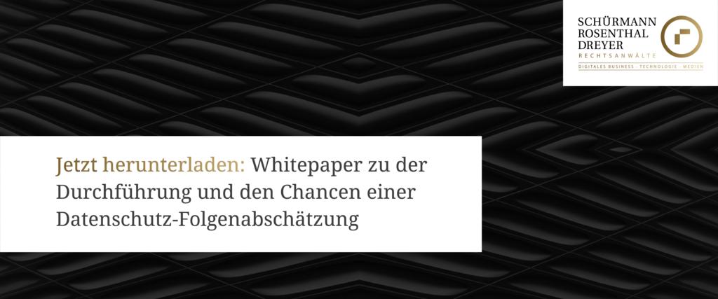 Whitepaper DSFA